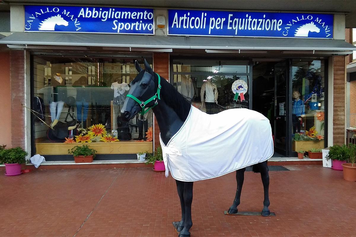 Articoli Equitazione Firenze